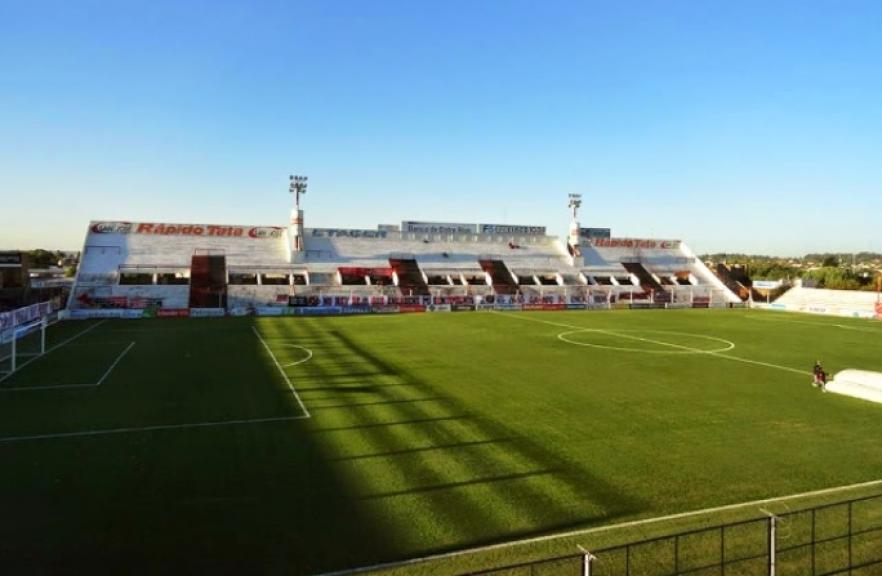 Estadio Presbítero Bartolomé Grella (Patronato)