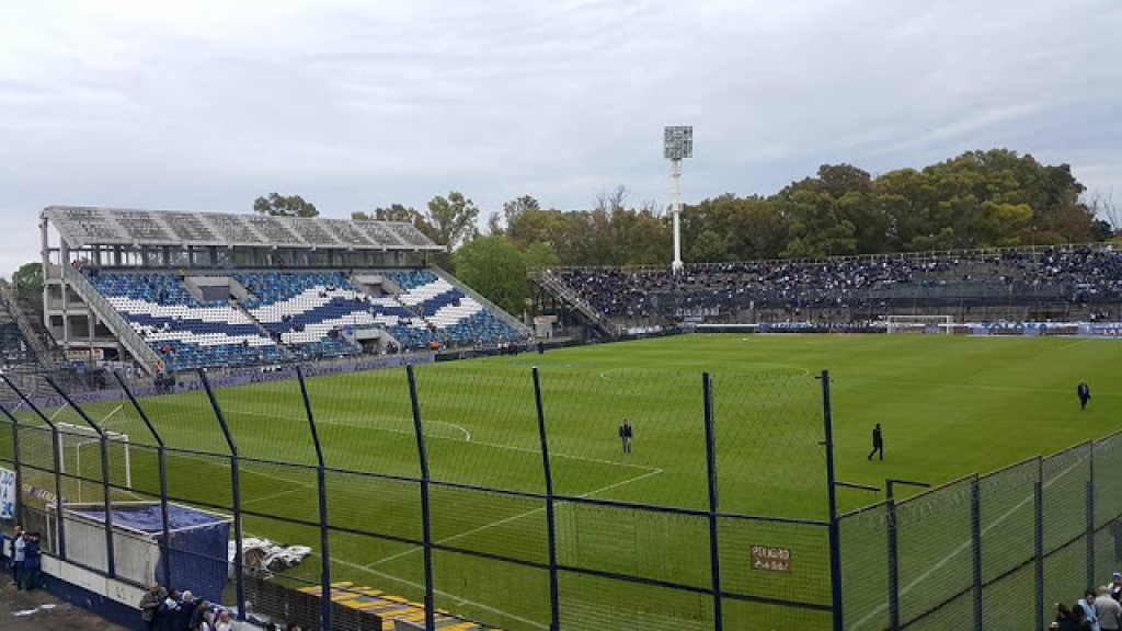 Estadio Juan Carmelo Zerillo - Copa Argentina / Web oficial de la Copa Argentina